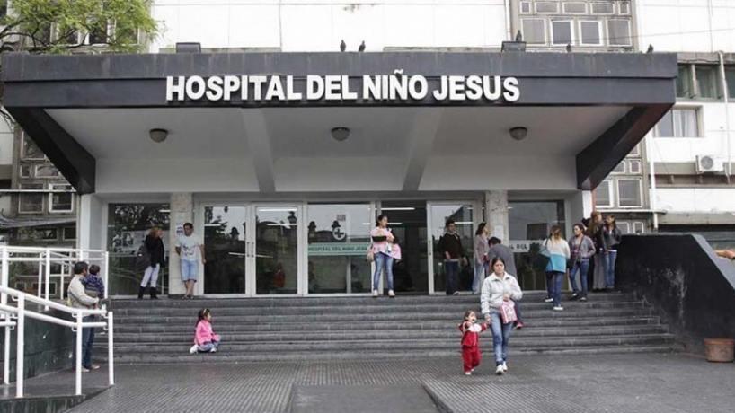 Dio negativo de Coronavirus el niño de 9 años que alarmó al Hospital de Niños