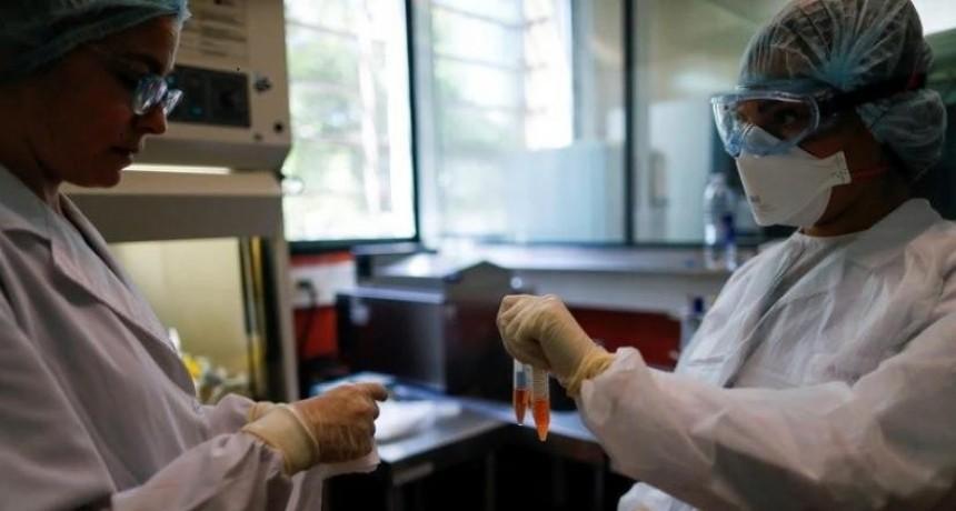 Coronavirus: en Tucumán 52 pacientes esperan resultados