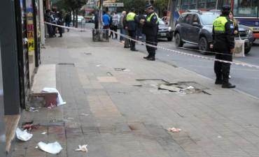 Las cámaras de seguridad complican al menor de 15 años por la muerte de Matías