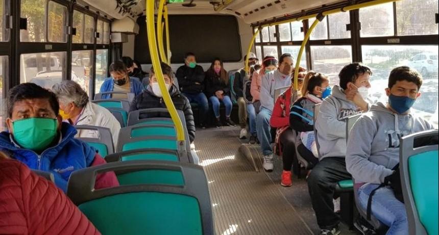 No hubo acuerdo y se extiende el paro de colectivos en Tucumán