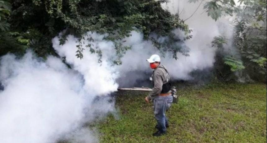 Con 316 casos en 48 horas, suman 2805 los infectados con dengue Tucumán