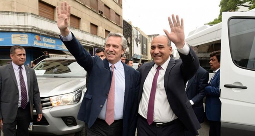 Alberto Fernández tendrá una intensa agenda en su visita a Tucumán