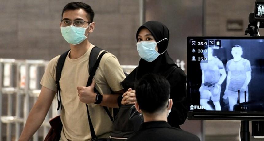 Corea del Sur registra la mayor cifra diaria de contagios en casi 2 meses