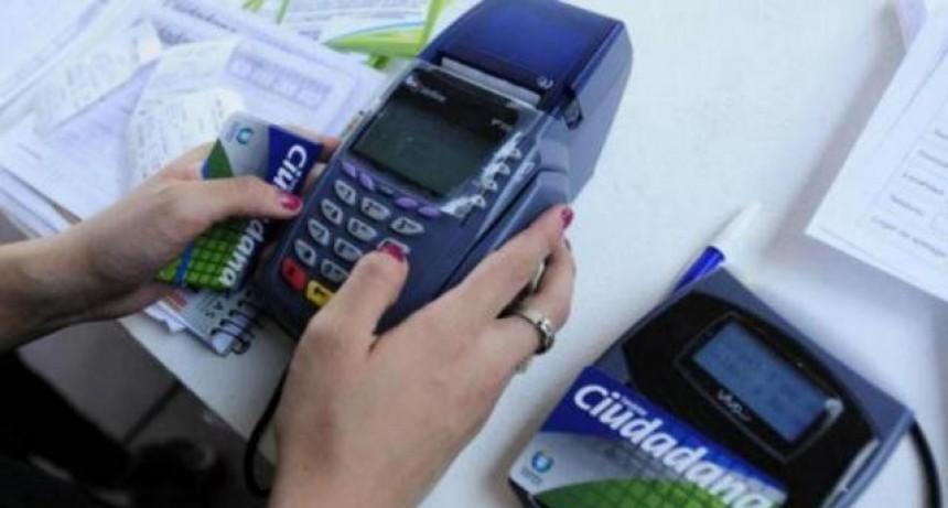 """Boleto de $24: se modificará el """"saldo negativo"""" de la tarjeta Ciudadana"""