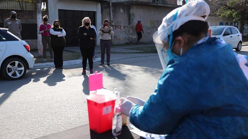 Tucumán suma más de 30 casos de Coronavirus en un día