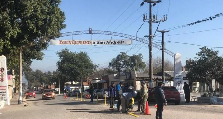 La comuna de San Andrés ya suma 3 casos de Coronavirus y piden extremar cuidados