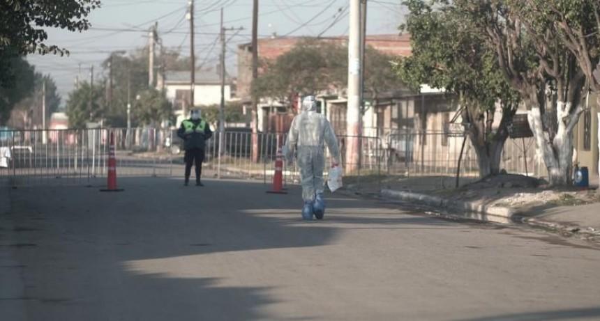 Tucumán suma cinco casos más de coronavirus