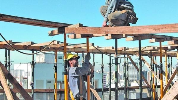 Lanzan créditos para la compra de materiales de construcción