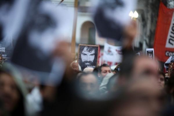 Una mujer afirma haber visto a Santiago Maldonado en Tucumán