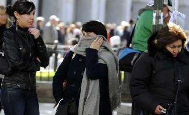 Pronóstico: volvió el frío a Tucumán