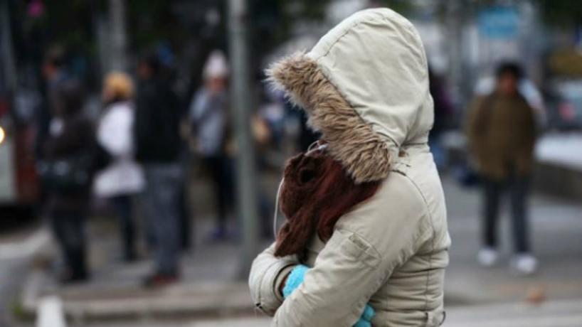 El martes arrancó helado en Tucumán