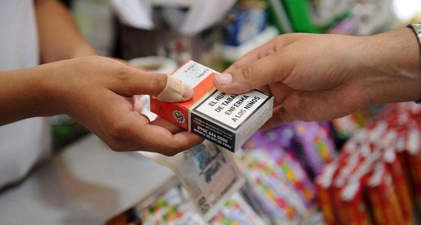 Nuevo aumento: Cuánto salen los paquetes de cigarrillos desde hoy