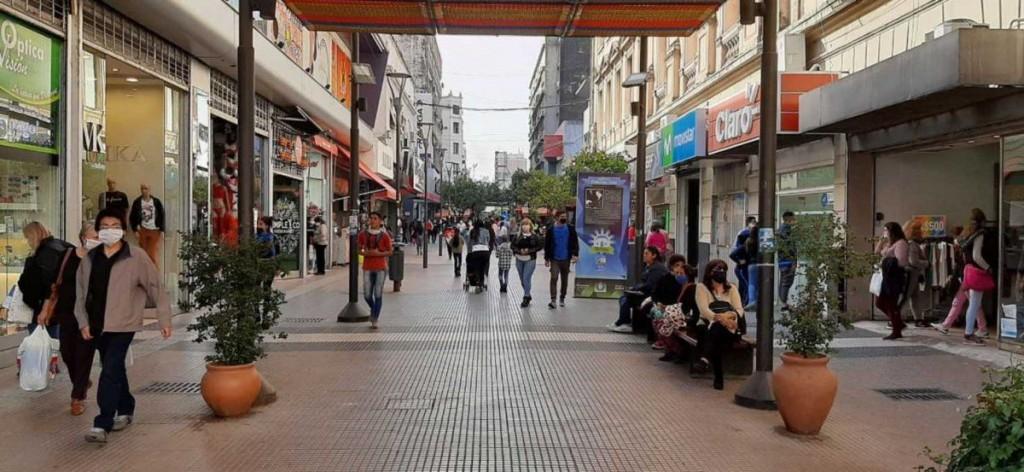 Baja la temperatura y vuelve el invierno a Tucumán
