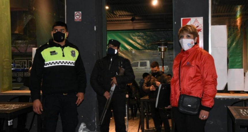 Tafí Viejo: Temor y marcha atrás en el Municipio