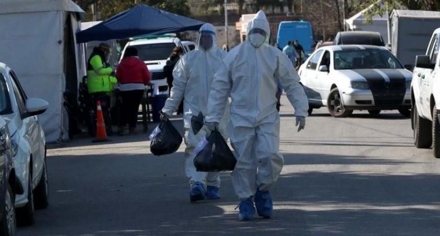 Tucumán alcanza las 11 muertes de pacientes con Coronavirus