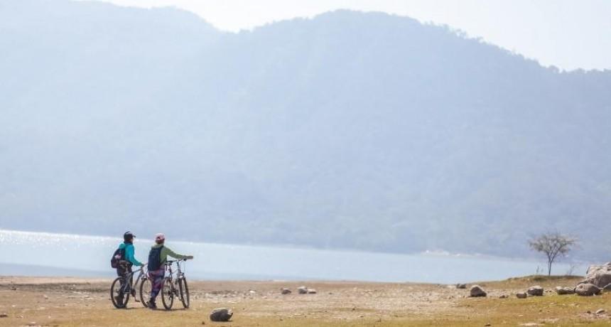 Los tucumanos podrán seguir disfrutando del turismo interno este fin de semana
