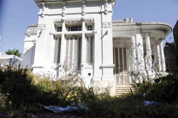 Piden que se apure la ordenanza para proteger la Casa Sucar