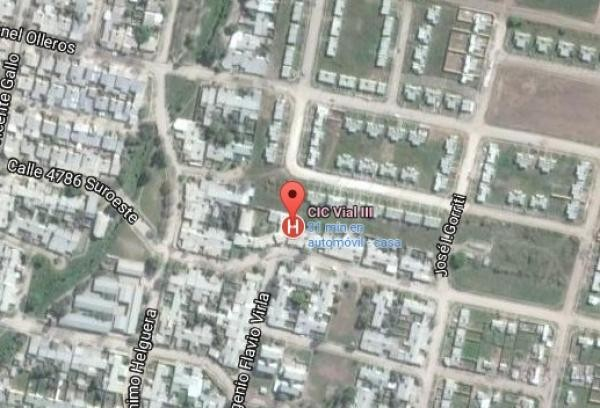 Atacaron e hirieron a un chofer de la línea 12 en el Barrio Vial III, UTA decidió que no ingresen a ese barrio por el momento