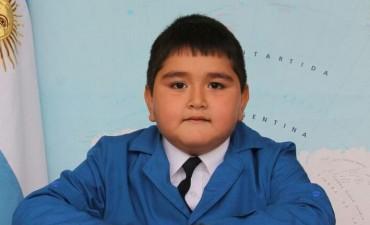 """Lo internaron por una operación de amígdalas y murió: """"me decía 'mamá, ayudame'"""""""