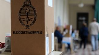 El domingo comienza la campaña audiovisual para las elecciones de octubre