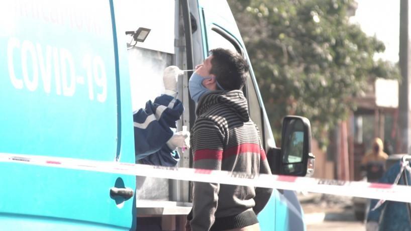 Coronavirus en Tucumán: dos muertes y 167 casos en lo que va del martes