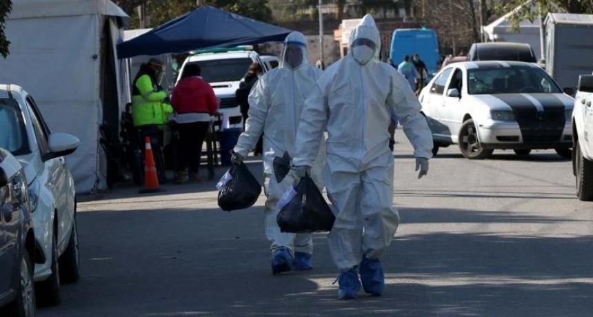 Tucumán alcanzó las 31 muertes de pacientes con Coronavirus