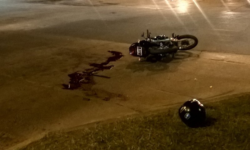El policía asesinado llevaba una fuerte suma de dinero al momento del asalto