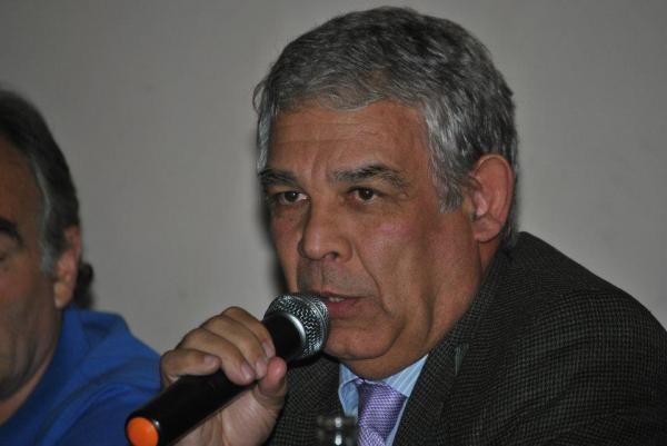 Emilio Luque asegura que no tuvo nada que ver con la campaña