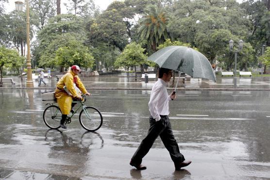 Tucumán sigue en alerta por tormentas fuertes