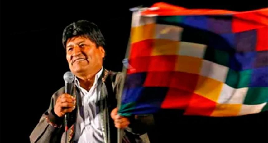 Qué dijeron los líderes mundiales sobre la renuncia de Evo Morales