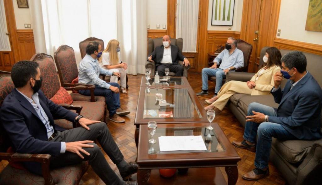 Tucumán se prepara para recibir la vacuna contra el Covid
